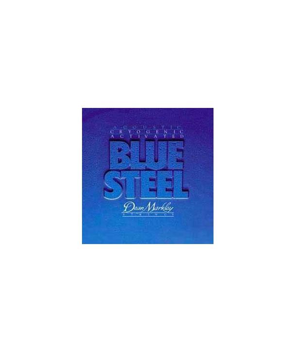 Jeu de cordes Basse BLUE STEEL 5 Cordes Basse STAINLESS STEEL Light 45-125