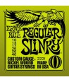 Electric strings set Regular Slinky 10-46