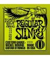 Juego de Cuerdas eléctrica Regular Slinky 10-46