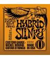 Electric strings set Hybrid Slinky 9-46