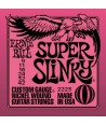 Electric strings set Super Slinky 9-42