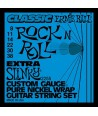 Electric strings set Extra Slinky Classic 8-38