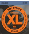 Electric strings set Prosteel Jazz Medium 13-56