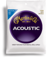Acoustic strings set 80/20 Bronze Medium 13-56