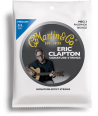 Acoustic strings set Phosphor Bronze Eric Clapton Medium 13-56