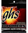 Electric strings set Boomers Extra-light 09-42