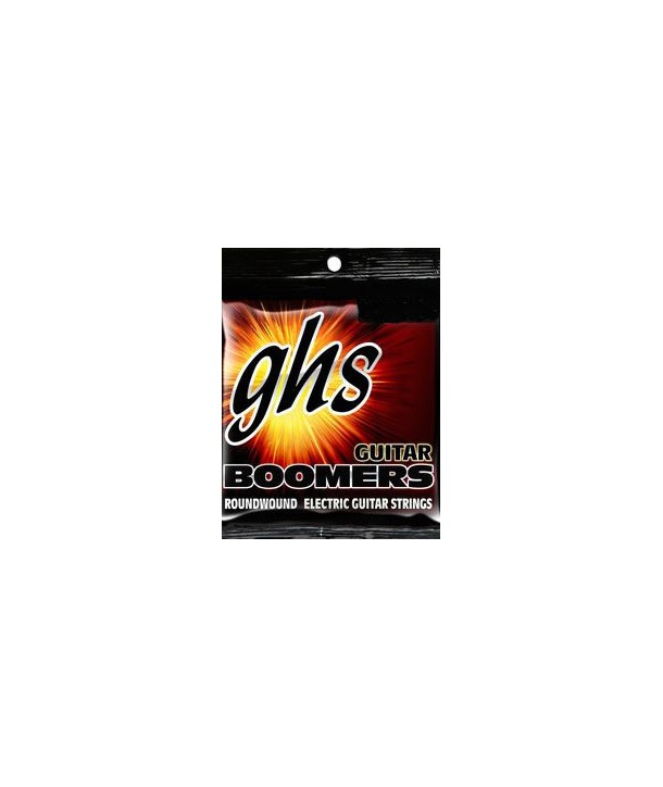 Electric strings set Boomers Thin-Thick 10-52