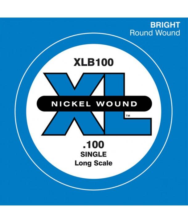 Unité 100 basse XL