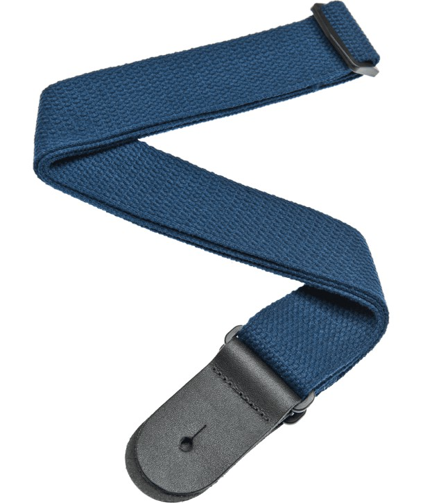 Courroie Planet Waves Coton bleu