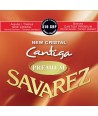 Classical strings set New cristal Cantiga Premium Normal tension