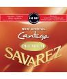 Jeu de cordes classique New Cristal Cantiga Premium tension Normale