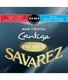 Classical strings set New cristal Cantiga Premium Mixed tension