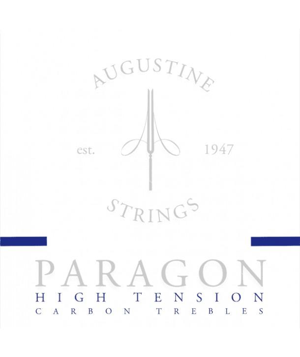 Juego de Cuerdas clasica Paragon Blue High tension