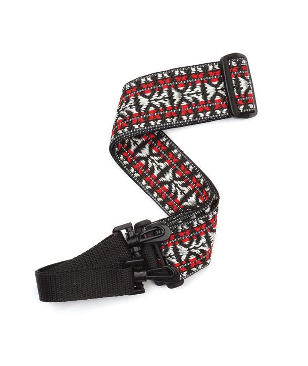 Planet Waves Eco-Comfort Coral Strap