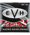 Electric strings set EVH Premium Strings 9-42
