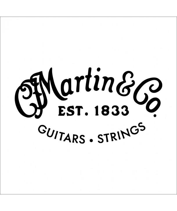 Single acoustic 39 string Authentic SP 92/8 phosphor bronze