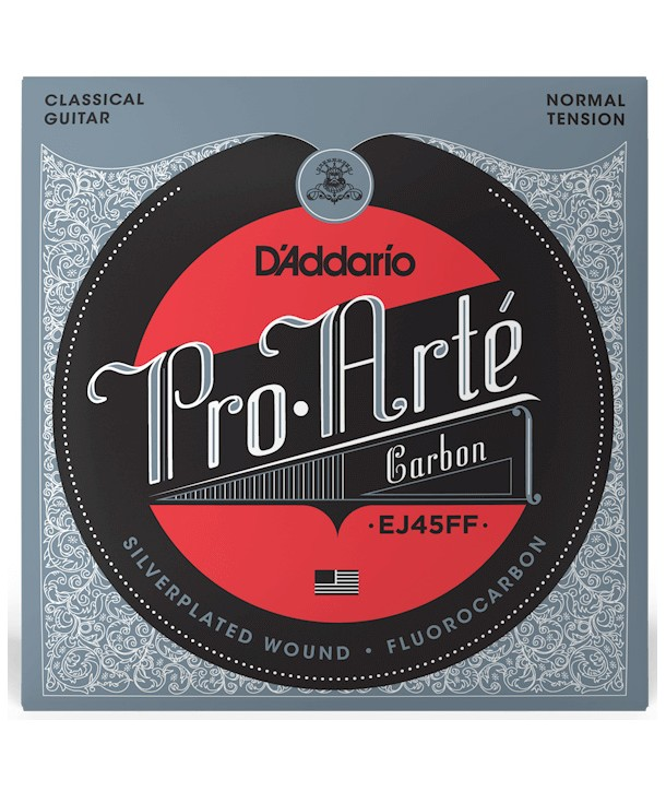 Classical strings set Pro-Arté Carbon Normal Tension